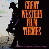 Great Western Film Themes de The London Theatre Orchestra and Singers