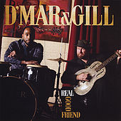 Real Good Friend by D'mar