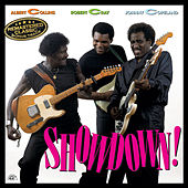 Showdown! de Albert Collins
