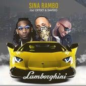 Lamborghini by Sina Rambo