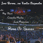Rose of Sharon/ Florida Outpouring by Roy Fields