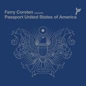 Ferry Corsten Presents Passport United States Of America von Various Artists