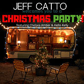 Christmas Party by Jeff Catto