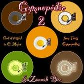Gymnopédie 2 (lent et triste) in C Major [from Trois Gymnopédies] von Suzannah Bee