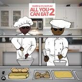All You Can Eat 2 by Stu Hustlah