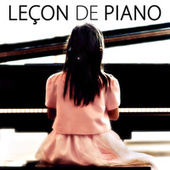 Leçon de piano by Various Artists