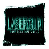 The Lasergun Compilation Volume II de Various Artists