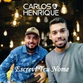 Escrevi Teu Nome di Carlos