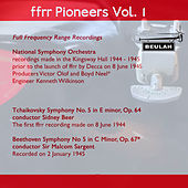 Ffrr Pioneers Vol. 1 de National Symphony Orchestra