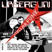 The Lasergun Compilation von Various Artists