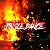 Jingle Dance by Snuffy
