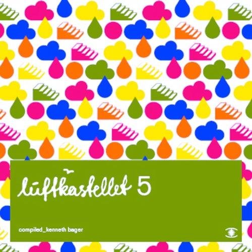 Luftkastellet 5 by Various Artists