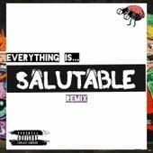 Everything Is Salutable (Remix) von Da_Milli