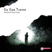 Go Goa Trance - Musical Psy Trips by Alaska