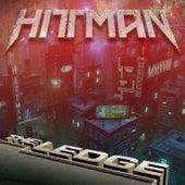 The Ledge di Hitt Man