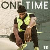 One Time de Te