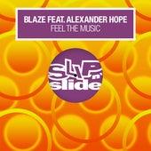 Feel The Music (feat. Alexander Hope) de La Blaze