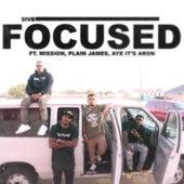 Focused de 5ive