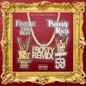 Frosty (Remix) von Finesse The Best MDT