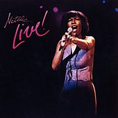 Natalie Live by Natalie Cole