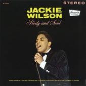 Body And Soul van Jackie Wilson