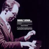 Beethoven Piano Concerto No 5 von Rudolf Serkin