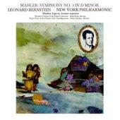 Mahler Symphony No 3 de New York Philharmonic