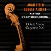 Bruch: Violin Concerto No. 1 von Joan Field