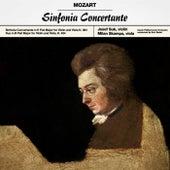 Mozart Sinfonia Concertante de Czech Philharmonic