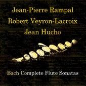 Bach: Complete Flute Sonatas di Jean-Pierre Rampal