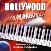 Hollywood A La Hammond von Diverse