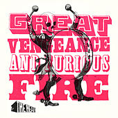 Great Vengeance and Furious Fire de The Heavy