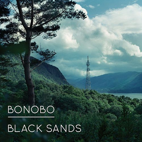 Black Sands de Bonobo