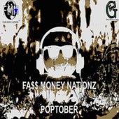 Poptober by Money Meco