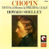 Chopin: Sonata No. 2 by Howard Shelley