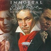 Immortal Beethoven by Various Artists