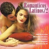 Romanticos Latinos/2 by Grupo Ramirez