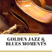 Golden Jazz & Blues Moments, Vol. 5 von Various Artists
