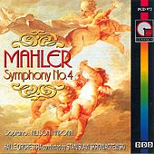 Mahler: Symphony No. 4 by Alison Hargen