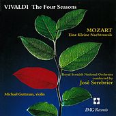 Vivaldi: The Four Seasons by Michael Guttman