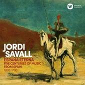 España Eterna von Jordi Savall