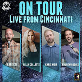 On Tour Live from Cincinnati de Various Artists