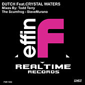 My Time by Crystal Waters Dutch