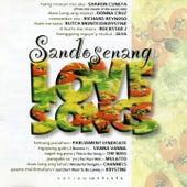 Sandosenang Love Songs by Various Artists