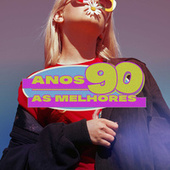 Anos 90 As Melhores by Various Artists