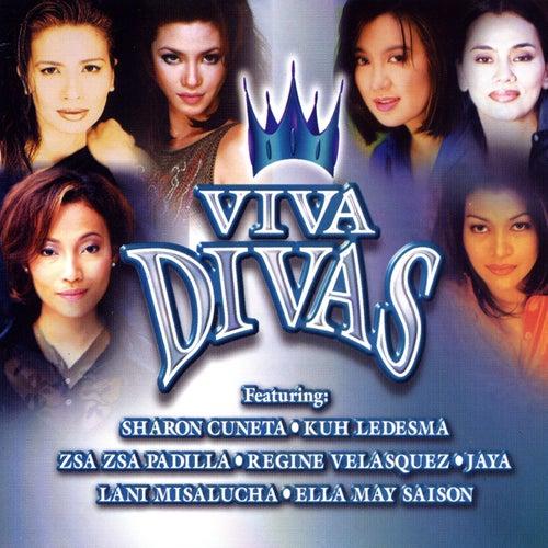 Viva Divas by Various Artists