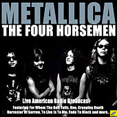 The Four Horsemen (Live) de Metallica