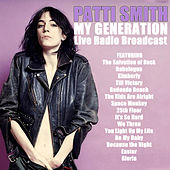 My Generation (Live) de Patti Smith