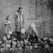 The Blur Between Us (Extended Version) von :Papercutz