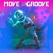Move & Groove by Various Artists